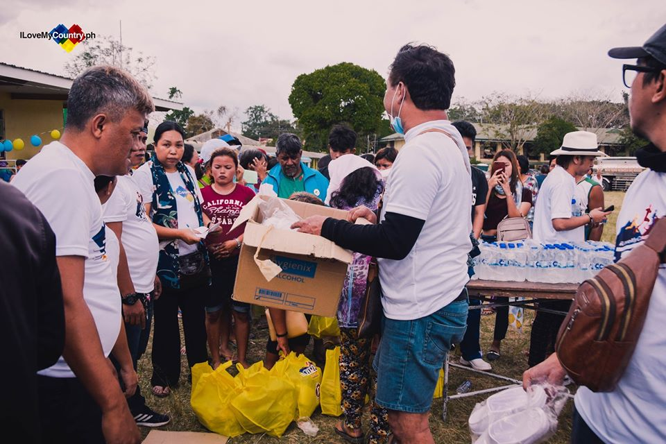 Picture's of Ngo's in the Philippines.